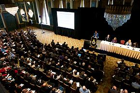 Conférence ACCP