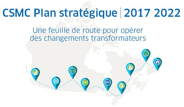 French Strategic Plan Banner